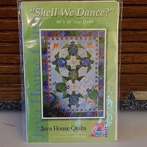 Java house quilts